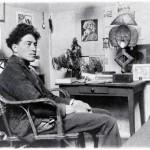 Alberto Giacometti swiss artist