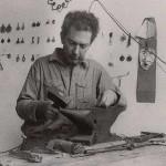 Alexander Calder american artist