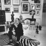 Billy Wilder american film-maker and collector