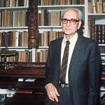 Claude Levi-Strauss french ethnologist