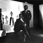 Denise e Beppe Berna