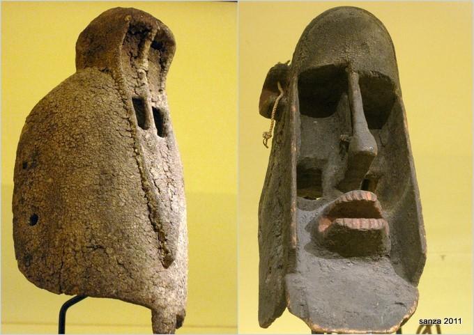 Dogon la soci t des masques art premier for Art premier