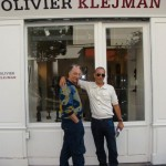 Edward and Olivier Klejman french dealers and field-collectors
