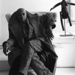 Geoffrey Holder trinidadian actor, artist and collector