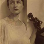 Georgia O'Keeffe american artist