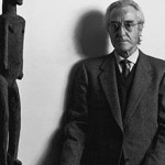 Giuseppe Panza di Biumo italian collector