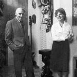 Hans Lehman american collector