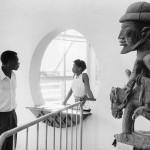 Marc Riboud Ghana 1960