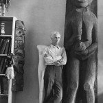 Max Ernst german artist and collector