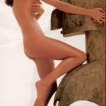 Megan Gale australian model