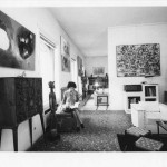 Peggy Guggenheim american collector of artists