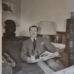 RUSSEL BV. AITKEN, COLLECTOR