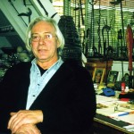 Robert Terwindt dutch artist and collector