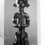 Figure de reliquaire Byeri, fang - 600 000 EUR frais compris en 2011