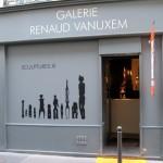 Galerie Renaud Vanuxem