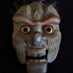 Mask Japan, BUGAKU