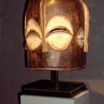 Masque - Kwele - Congo 2