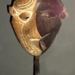 Masque - Pende