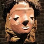 Masque de femme mbuya kilembe-lemba 1