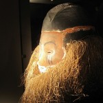 Masque heaume kiniungu