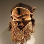 Masque mbuya