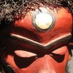Masque mbuya kambanda 1
