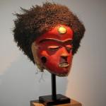 Masque mbuya kambanda 2