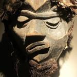 Masque mbuya mbangu