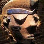 Masque mbuya phota