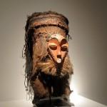 Masque pota