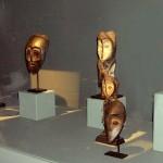 Masques & Sculptures Komo ou Shi et Lega RDC