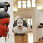kunstmuseum- Masques Animaux 2