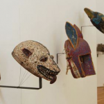 kunstmuseum- Masques Animaux 3