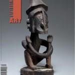 Tribal Art Magazine ARTPREMIER.FR