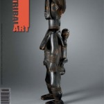 Tribal art magazine Ete 2012