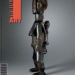 Tribal art magazine Ete 2012