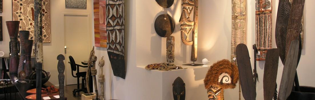 Galerie TEMA