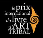 Prix livre art tribal ARTPREMIER.FR