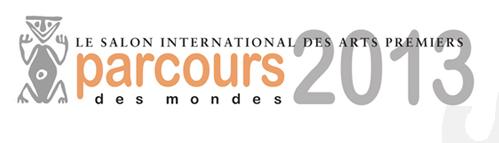 Parcours des Mondes 2013