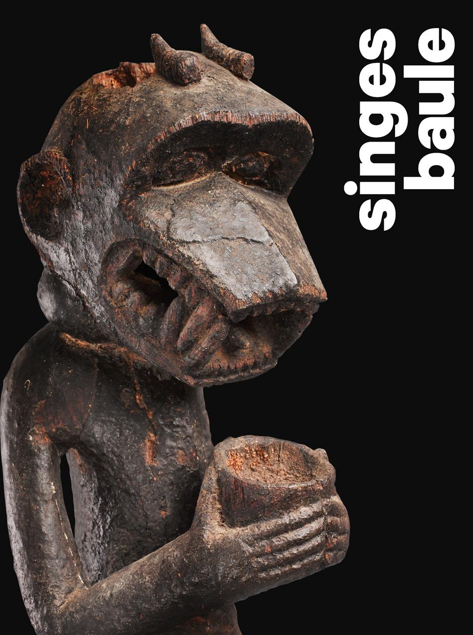 Singes Baule - Monkeys